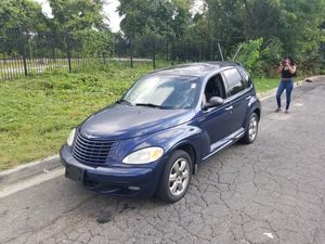PT Cruiser only 114k Miles, CLEAN for Sale in Washington, DC