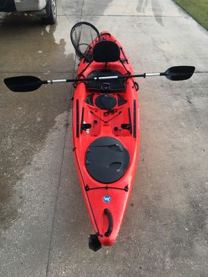 New and Used Kayak for Sale in Riverdale, GA - OfferUp