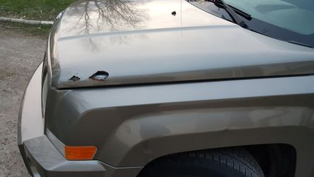 2008 Jeep Patriot Thumbnail