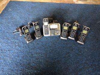 Panasonic phone system Thumbnail