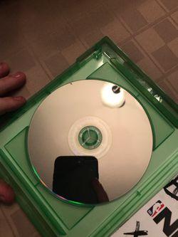 Nba 2k19 Xbox one Thumbnail