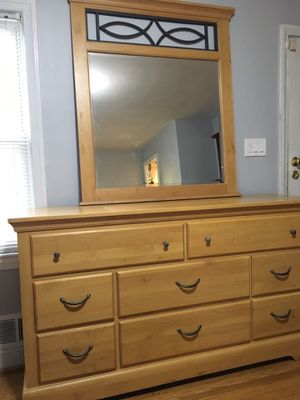 Dresser Set for Sale in Silver Spring, MD
