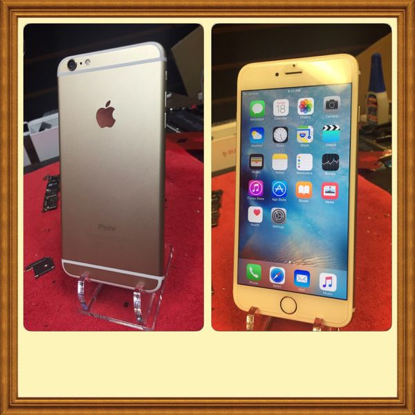 Iphone 6 Plus 64g Metro Pcs Cricket Ready For Sale In Decatur Ga Offerup