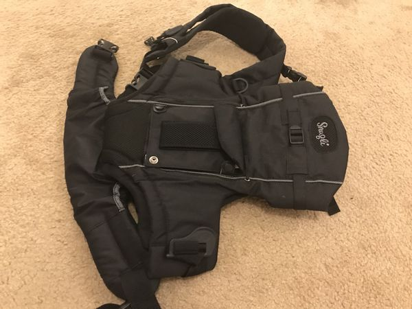 Snugli baby carrier for Sale in Billerica
