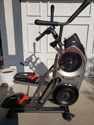 Photo Bowflex Max Trainer M5 Eliptical Treadmill Treadclimber Stairmaster