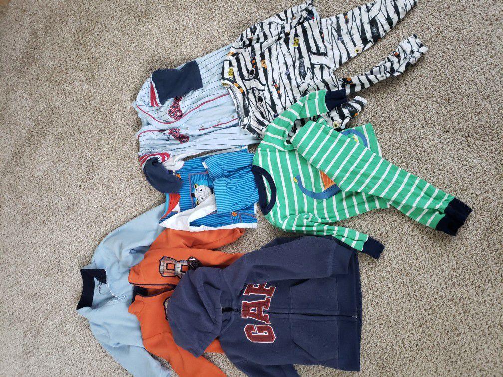12-18 Month Fall/winter bundle.