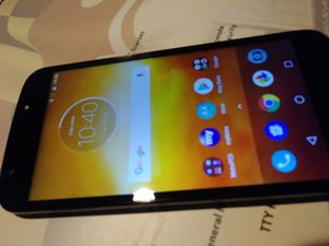 Moto e 5 32 gb. For metro pcs for Sale in Springfield, VA