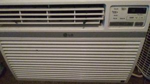 Lg ac window unit for Sale in Temple Hills, MD