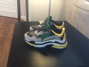 Balenciaga sneakers women for Sale in Arlington, VA