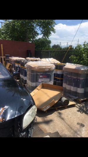 Roofing rolls for Sale in Detroit, MI