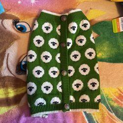 Dog Sweater Thumbnail
