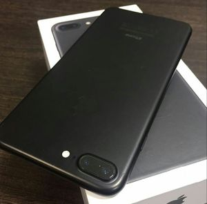 IPhone 7 Plus ,,UNLOCKED . Excellent Condition ( as like New) for Sale in VA, US