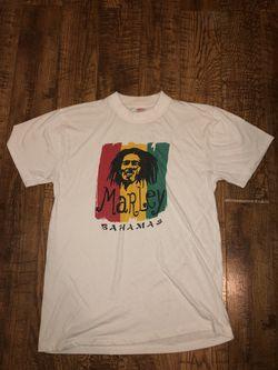 Bob Marley T-shirt Thumbnail