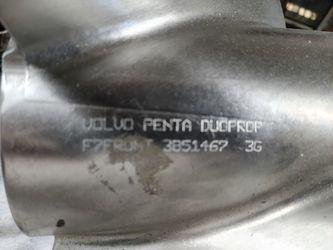 Volvo Penta Duo props Thumbnail