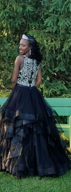 Prom gown Thumbnail