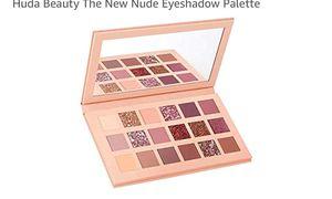 Huda beauty palette Brand New NUDE for Sale in Winter Park, FL