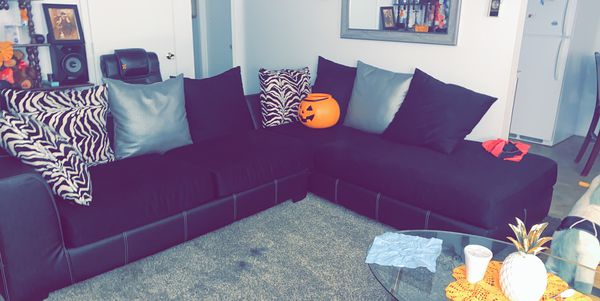 Pleasant New And Used Sectional Couch For Sale In Cheyenne Wy Offerup Pabps2019 Chair Design Images Pabps2019Com