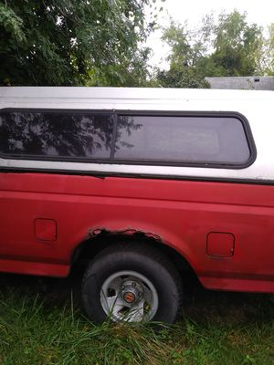 Century camper top for Sale in Cleveland, OH
