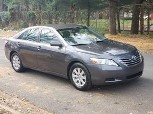 2007 Toyota Camry hybrid for Sale in Gaithersburg, MD