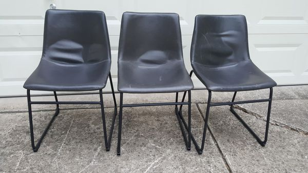 nice chairs must sale today for sale in round rock tx offerup