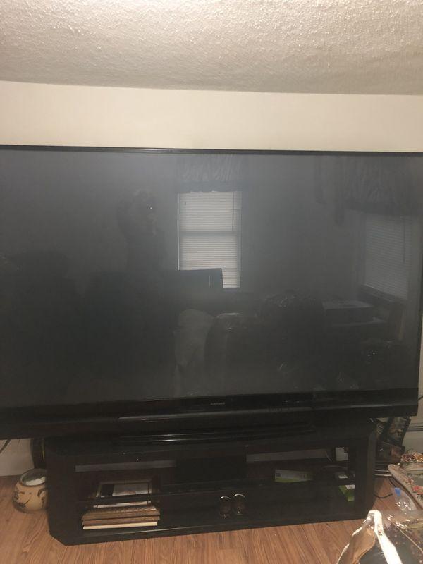 92 Inch Tv Mitsubishi Tv Smart Tv