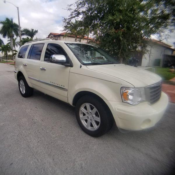 Chrysler Aspen For Sale By Owner: 2008 Chrysler Aspen Suv For Sale In Miami, FL