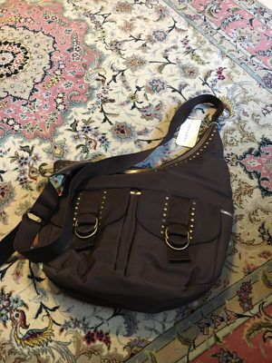 Caden Lane Brand New With Tags Baby Diaper Bag for Sale in Los Angeles, CA