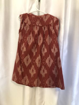 Photo Toddler girls summer dress 4T By Old Navy