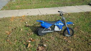 Kids electric dirt bike for Sale in Washington, DC