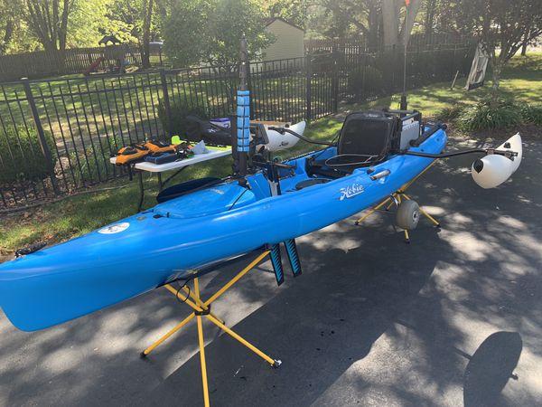 Used Kayaks For Sale Craigslist Nj - Kayak Explorer