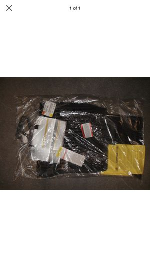 OEM BRAND NEW AUDI A6 ALL WEATHER FLOOR MAT SET OF FOUR for Sale in Agawam, MA