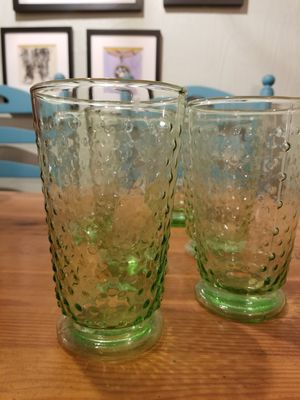 Cute Light Green Glasses for Sale in Portland, OR
