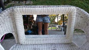 Wicker Furniture for Sale in Irwin, PA