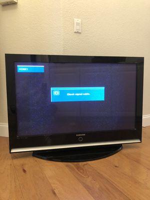 Photo Samsung 50 inch TV