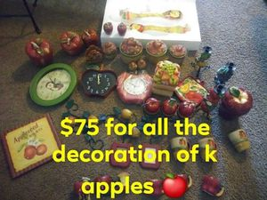 New and Used Kitchen decor for Sale in Midland, TX - OfferUp