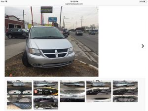 2006 Dodge Grand Caravan for Sale in Detroit, MI