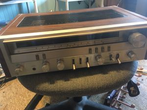 Reciver and CD player for Sale in Pittsburgh, PA