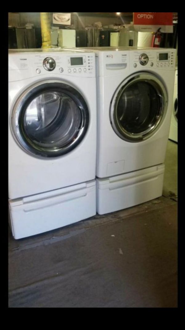 Wow No Money No Credit Is Ok Take The Appliances Home