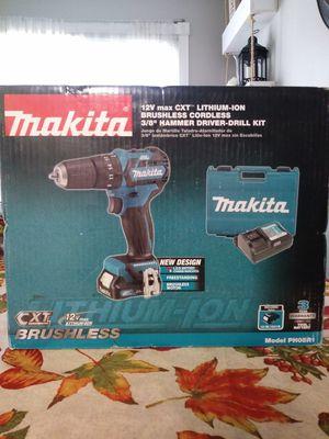 Makita Cordless Drill Kit for Sale in Stafford, VA