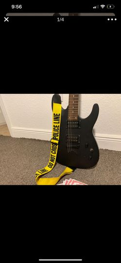 Eletrical guitar Thumbnail