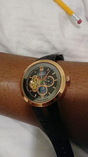 Gucci pantcaon watch for Sale in Washington, DC