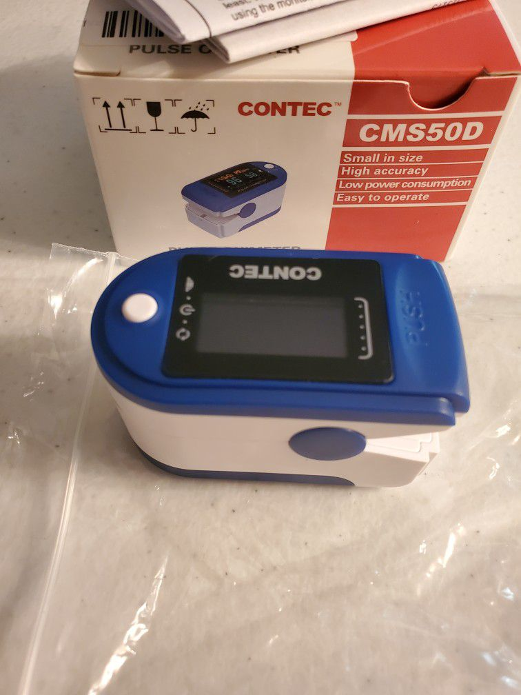 Pulse Oximeter,Heart Rate Monitor