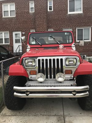 Jeep for Sale in Washington, DC