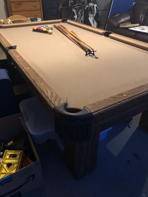 Ping Pong Table Top For Sale In Jacksonville FL OfferUp - Pool table jacksonville fl