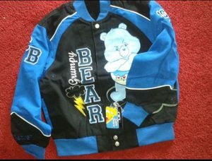 New Kids care bear jacket for Sale in Tampa, FL