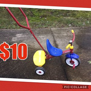 Tricycle for Sale in Alexandria, VA