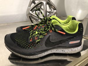 b5fc872f585 Nike Zoom Pegasus 34 Shield Size 6.5Y for Sale in Tolleson
