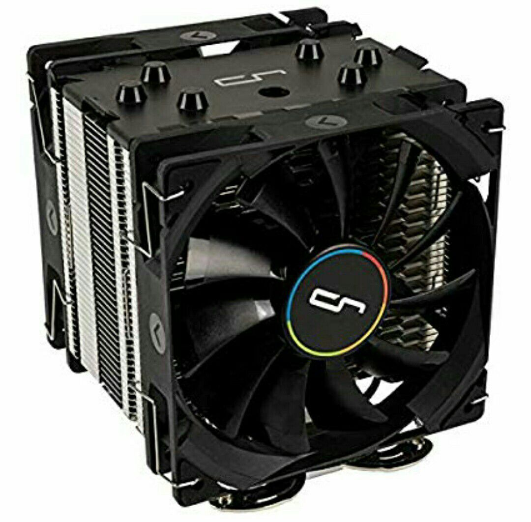Cryorig H7 plus CPU cooler NEW