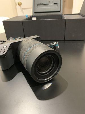 Lytro Illum Light field Camera - Black for Sale in San Francisco, CA