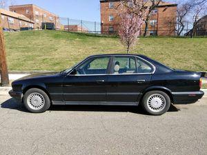 '90 BMW 525i for Sale in Washington, DC